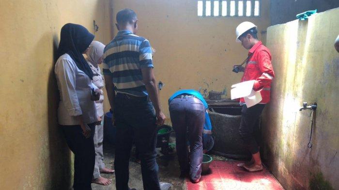 Warga Mengeluh Sumur Mengandung Minyak, Pertamina Cari Tahu Penyebabnya