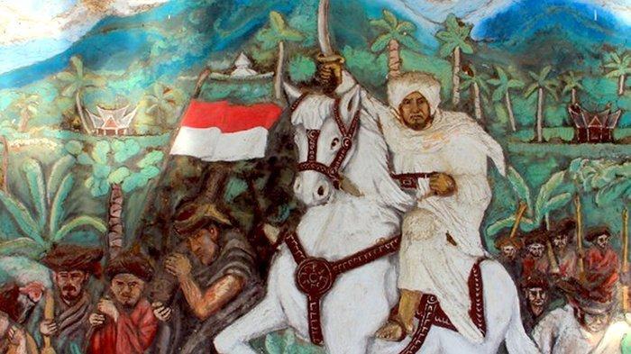 Materi Belajar Sejarah: Penyebab Perang Padri di Tiga Periode & Runtuhnya Benteng Bonjol
