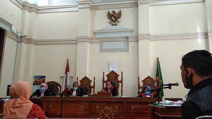 Istri Ungkap Suami Berutang untuk Dapatkan Jabatan Kepala Kemenag Madina, Setoran Awal Rp 250 Juta