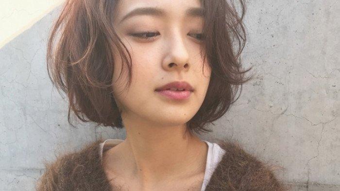 Stylist Jepang Rekomendasikan 3 Model Potongan Rambut Ini Untuk Wajah Bulat Halaman All Tribun Medan