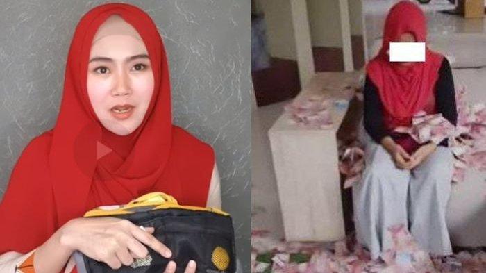 Pernah viral Bu Dendy dan wanita yang dituduh pelakor