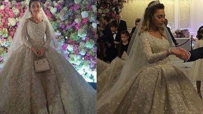 Kisah Pernikahan Termahal Dunia