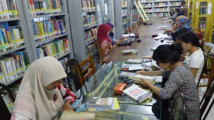 Materi Belajar Bahasa Indonesia Kelas 7: Cara Mudah Mengidentifikasi Teks Deskripsi