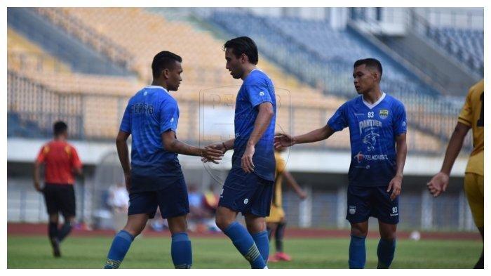 Jadwal Perempat Final Piala Menpora 2021, Persib Bandung vsPersebaya Surabaya, Persija vs Barito