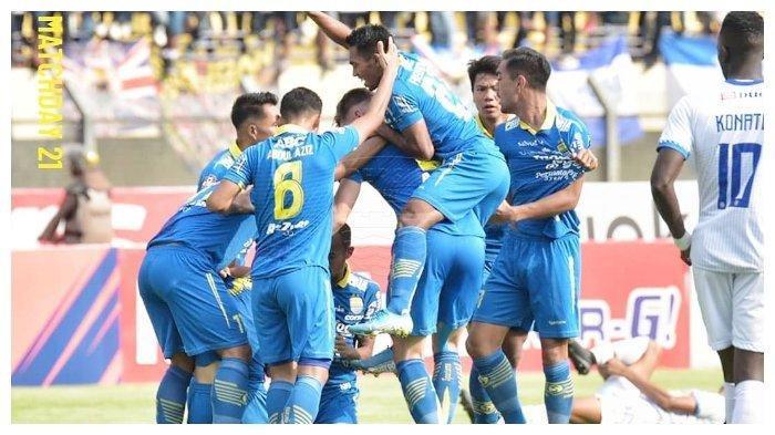 KABAR PERSIB - Jadwal Persib Bandung vs Barito Putera, Pelatih Persib Robert Anggap Lawan Ideal
