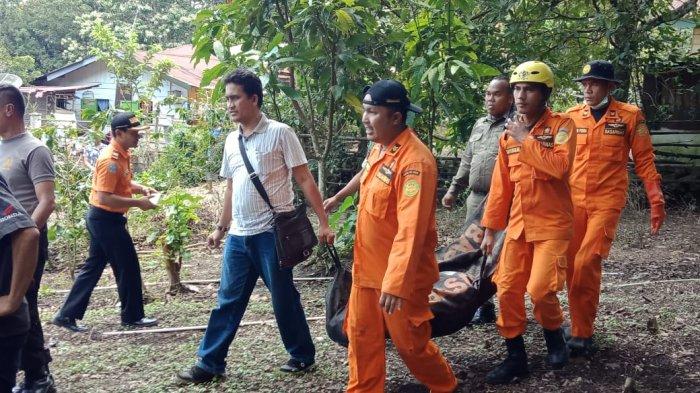 Mayat Tanpa Identitas Diduga Mati Kelaparan, Polisi Belum Temukan Keluarga Korban
