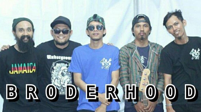 Broderhood, Band Asal Medan, Dedikasikan Lagu Untuk Badak Sumatera yang Terancam Punah