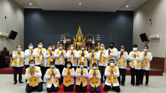 Selenggarakan Pandita Samaya I, Sangha Agung Indonesia: Jadilah Teladan Bagi Keluarga dan Masyarakat