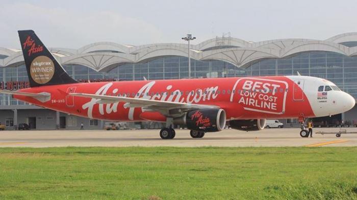 Promo Kursi Gratis Penerbangan AirAsia Siap Diserbu! Ayo Segera Mendaftar