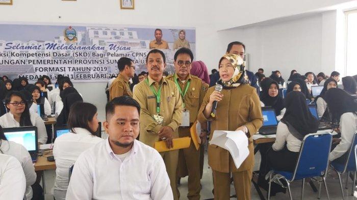 Kabupaten Nias Barat Buka Pendaftaran CPNS 2021, Terima Puluhan CPNS dan Ratusan PPPK Guru