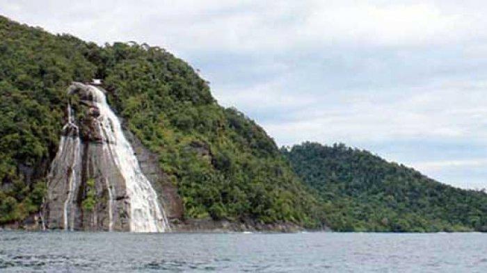 Pesona Pulau Mursala