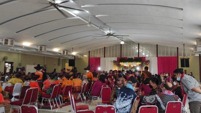 Masuk Zona Merah di Kabupaten Karo, Aktivitas Jambur di Tiga Kecamatan Ditutup