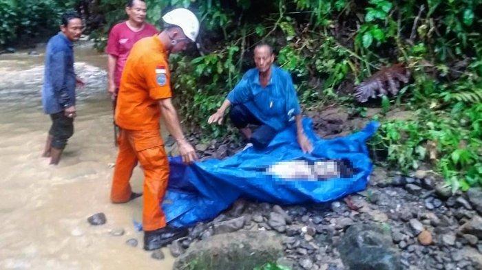 Jenazah Korban Longsor Desa Sukamaju Nias Selatan Kembali Ditemukan, 5 Korban Masih Dicari