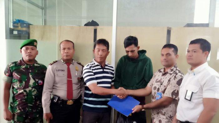 Penumpang Lion Air Ditangkap di Kualanamu, Seludupkan 1.800 Butir Ekstasi dalam Kotak Makanan