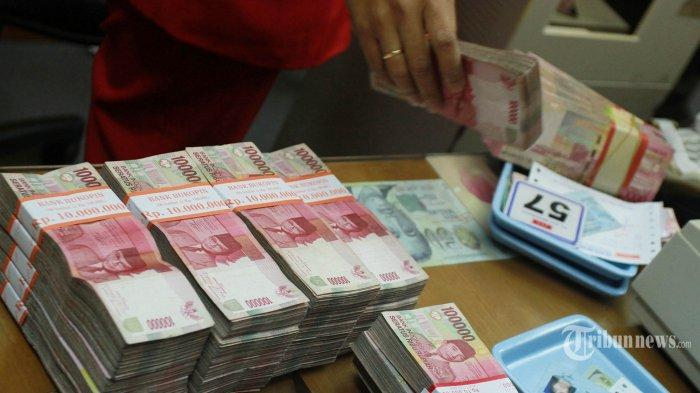 Rp 240 Miliar Uang Belanja Pemko Siantar Mengendap di Bank, Pemko Akui Sejumlah OPD Lambat
