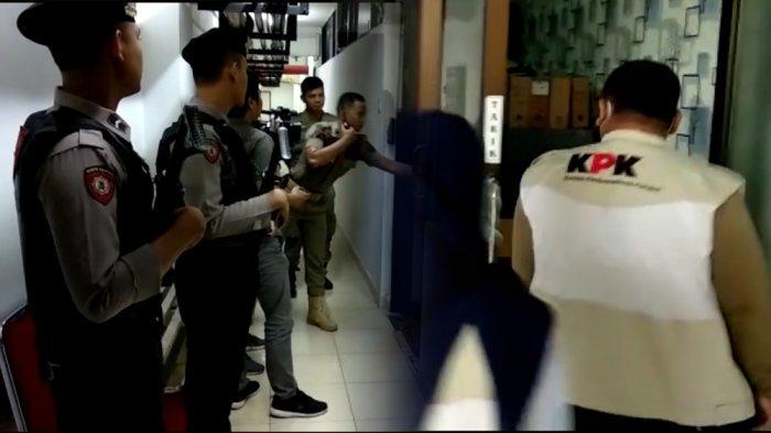 KPK Datangi Lagi Pemko Medan, Periksa Beberapa Ruang Pejabat, akan Ada Tersangka Tambahan?