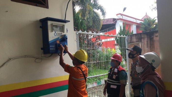 Menunggak Rp 221 Juta, PLN Putus Listrik 44 Kantor Milik Pemkab Asahan