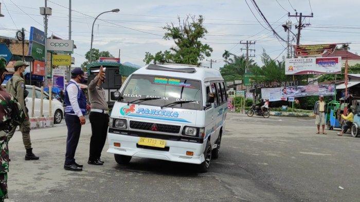 Pemko Medan Kembali Aktifkan Posko Covid-19 di Kecamatan, Janji Beri Bantuan kepada Warga Miskin