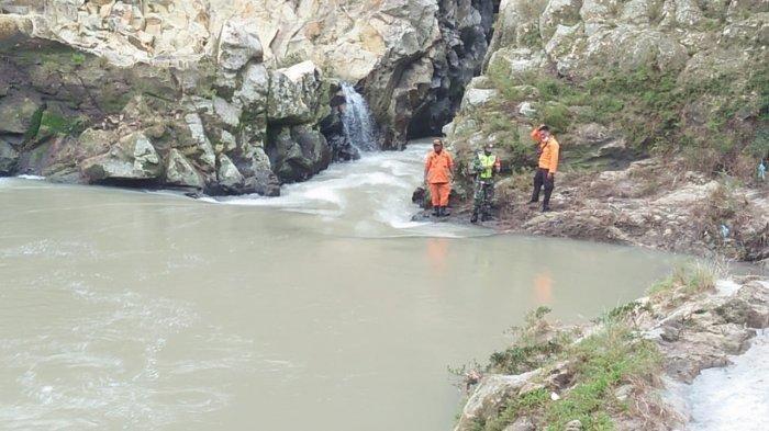 UPDATE Pencarian Korban Hanyut di Sungai Bahapal, 3 Regu SAR Gabungan Diturunkan