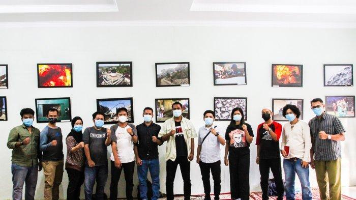 PFI Medan dan KontraS Sumut Inisiasi Jurnalis Sadar Hak Asasi Manusia