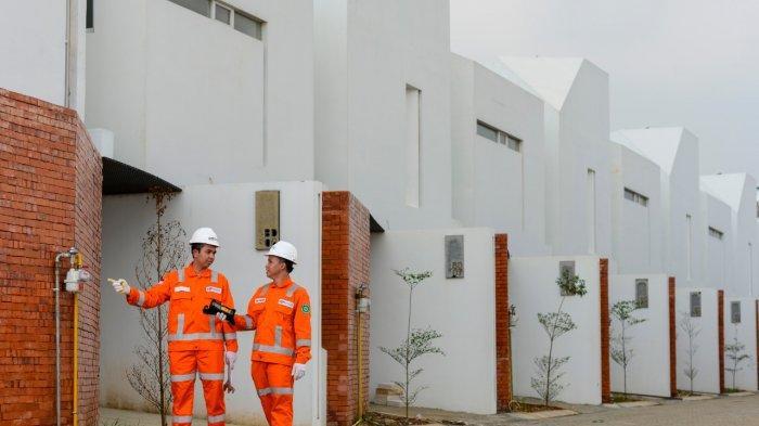 PGN Siap Modernisasi Kemudahan Akses 270 ribu Sambungan Gas Bumi Rumah Tangga GasKita