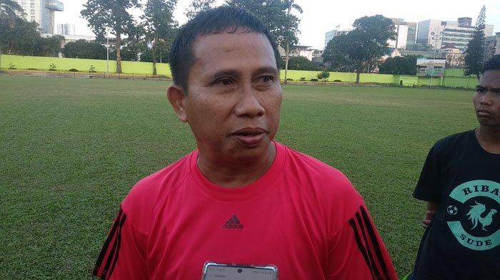 Berlaga di Turnamen Edy Rahmayadi Cup, Pelatih PSMS Philip Hansen Andalkan Pemain Muda dan Senior