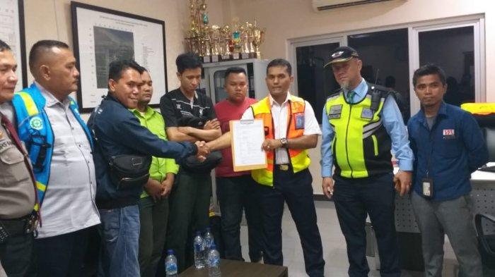 Ini Penjelasan Manajemen Bandara Kualanamu usai Penangkapan Pencuri Barang Kargo