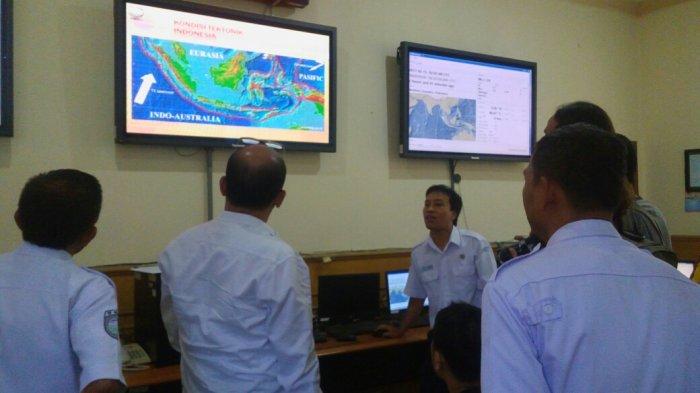 UPDATE BMKG, Prakiraan Cuaca Hari Pencoblosan 17 April, Medan Hujan Lokal (Siang), Ini 32 Kota Lain