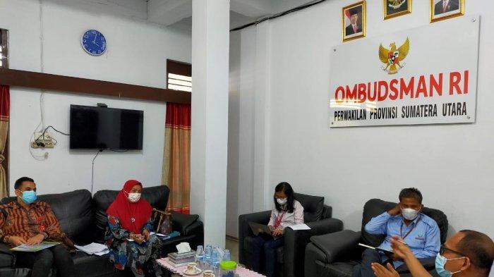 Wadir RS Pirngadi Buka-bukaan ke Ombudsman, Bola Panas Insentif Nakes Pindah ke Dinkes Medan