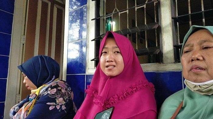 Pika Wardhani Tak Ada Firasat Sang Suami Meninggal Akibat Ledakan Dahsyat Bengkel Las