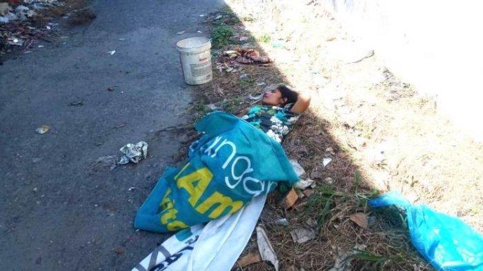 Diberi Tempat Tinggal, Perempuan Asal Aceh Ini Malah Pilih Tidur di Jalan