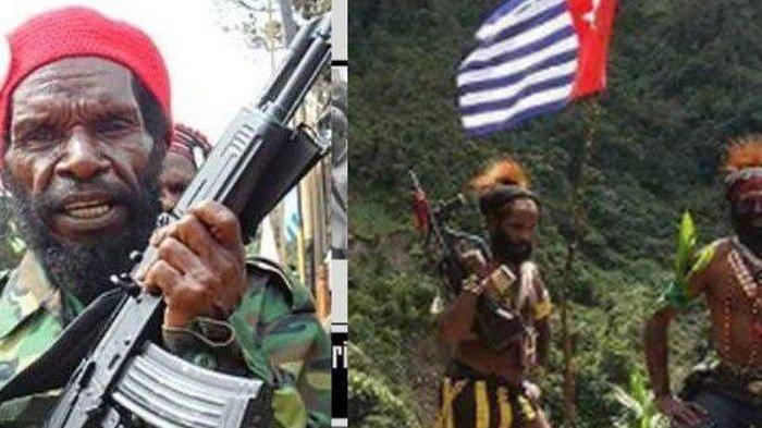 KABAR DUKA, Anggota Brimob Bharatu Kurniadi Sutio Gugur Ditembak KKB Papua di Depan Polsek Kiwirok