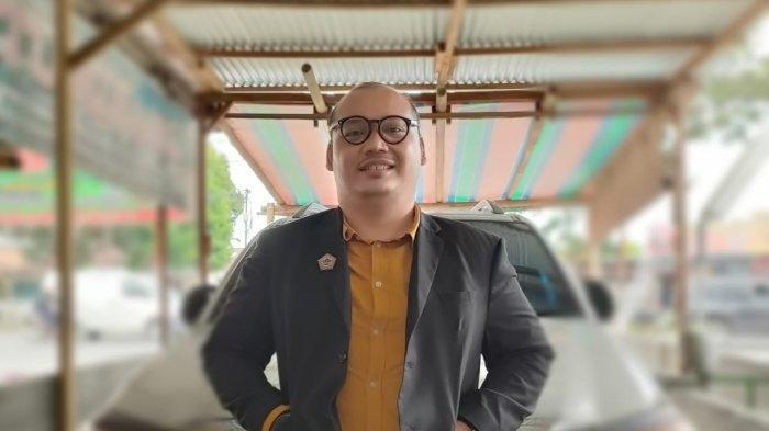SOSOK Putra Dhuana Karo-Karo, Pimpinan Keriahen yang Menggemari Dunia Kuliner