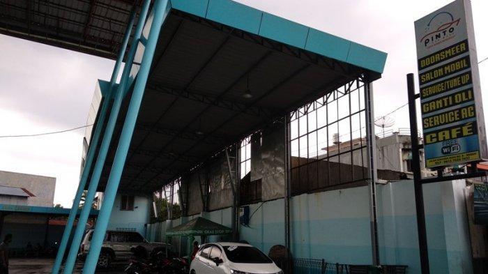 Pinto Carwash, Pilihan Tepat Cuci dan Salon Mobil