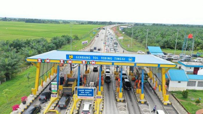 Pekan Depan Naik, Ini Tarif Tol Medan-Kualanamu-Tebingtinggi yang Baru