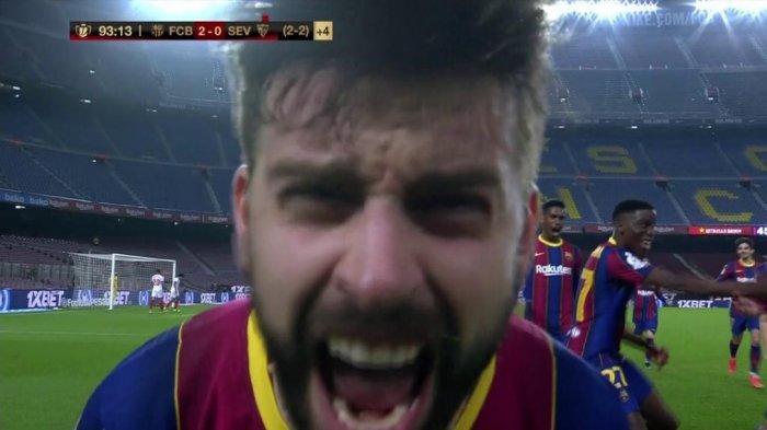 Hasil Barcelona Vs Sevilla