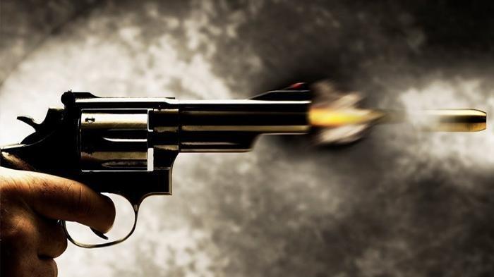 Seorang Polisi di Binjai Letupkan Senjata Apinya Karena Kesal dengan Tagihan Tuaknya