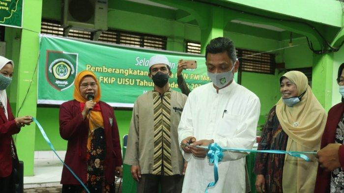 FKIP UISU Sebar KKN-PM Mahasiswa di 4 Provinsi