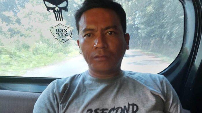 Tentara Desersi yang Culik dan Siksa Warga Masih Berkeliaran, Rekannya Ditangkap di Samosir