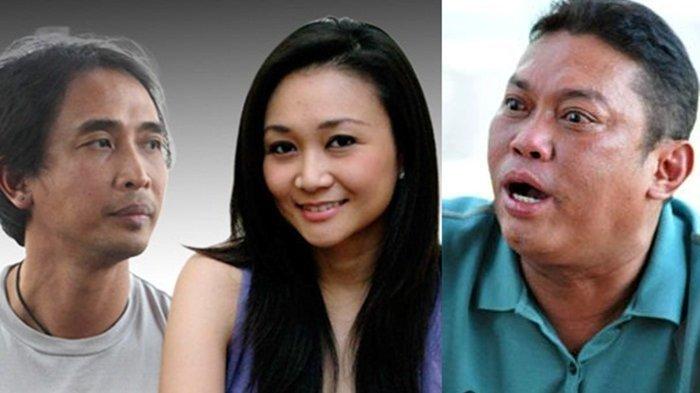 Jujur Selingkuh dengan Istri Piyu Padi, Adiguna Sutowo Pernah Tembak Karyawannya Gegara soal Sepele