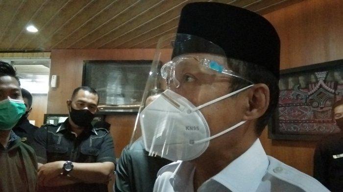 Respons Pjs Wali Kota Medan soal Diusirnya Satgas Covid-19 di Acara Kicau Burung