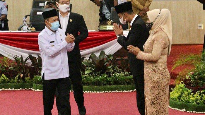 Pjs Wali Kota Medan Minta Anggota DPRD Baru Dapat Tunjukkan Dedikasi sebagai Wakil Rakyat