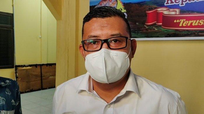 TERUNGKAP, Wali Kota Tanjungbalai Disinyalir Jual Beli Jabatan Lewat Perantara Kepling