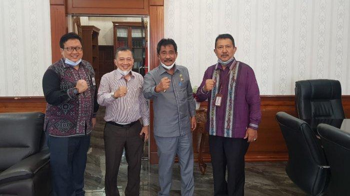 Binjai Dukung Layanan ETP Bank Sumut, Penerimaan Pajak Daerah Bisa Lewat m-Banking dan e-Commerce