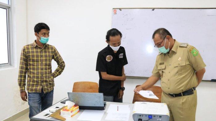 Begini Respons Plt Wali Kota Medan Usai Kunjungan BBPLK Medan