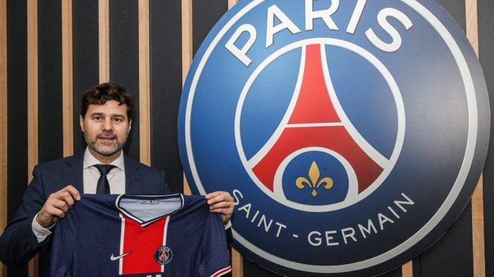 Klub Sultan Prancis Belanja Pemain, Pochettino Sebut Wajar Kalau PSG Ingin Beli Pemain Kelas Wahid