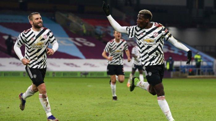 JAM Tayang Siaran Man United Vs AS Roma Malam Ini,Mkhitaryan Bela Pogba yang Dikritik Gaya Rambutnya