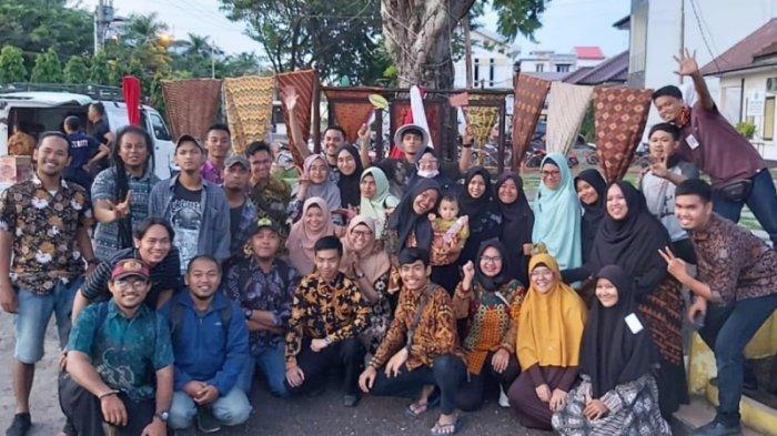 Jalani New Normal, Komunitas Pojok Baca Medan Lakukan Kegiatan Literasi dari Rumah