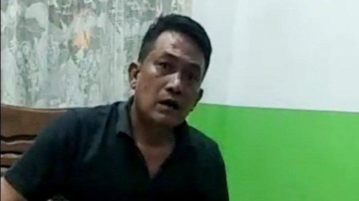 Perwira Polresta Deliserdang yang Jadi Beking Rentenir Dapat Hukuman