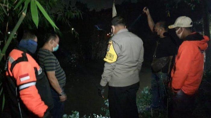 Seorang Remaja 'Raib' di Sungai Belawan, 9 Temannya Sudah Pulang ke Rumah